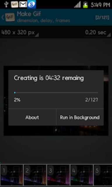 Koneknesia - Cara Membuat Animasi GIF Di Android