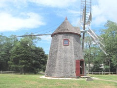 Cape Cod Eastham windmill3