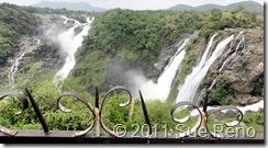 SueReno_Shivanasamudra Falls 9