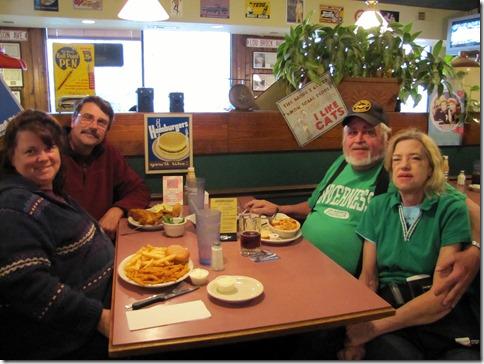 Karen,Steveo,Donna&Sam03-16-13a