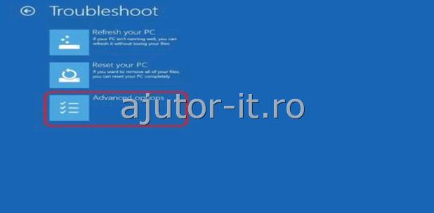 Cum scapi de Error Code 0xc0000225 care poate aparea atat pe Windows 7  cat si pe Windows 8