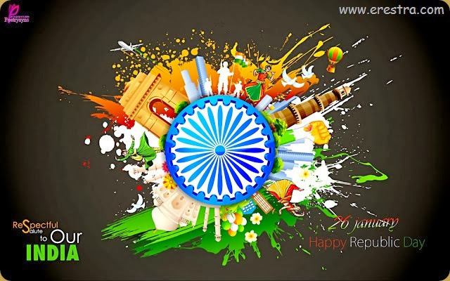 26-January-Republic-Day-of-India-Missile-Celebration-Card-Images-Happy-Republic-Day-Wishes-and-Greetings-Quote-and-Wallpaper