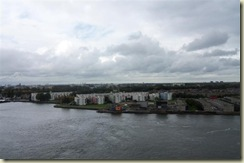 River Ij From Reflection 1 (Small)