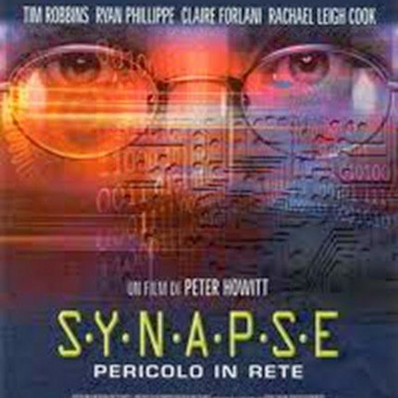 S.Y.N.A.P.S.E. Pericolo in Rete, un film a sfondo tecnologico poco verosimile e a tratti scontato.