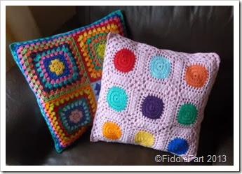 crochet cushions 3 and 4 - Copy