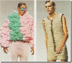 Ibai Labega und Luis Manteigas fashion designers 001