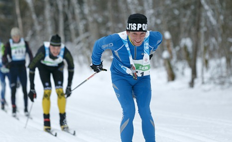 Tartu Maraton 2013