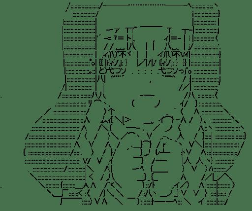 アンジェレネ(とある魔術の禁書目録)