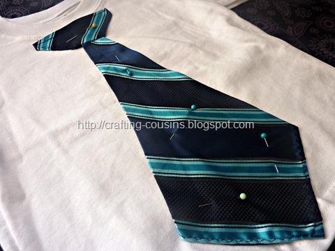 neck tie tee shirt (7)