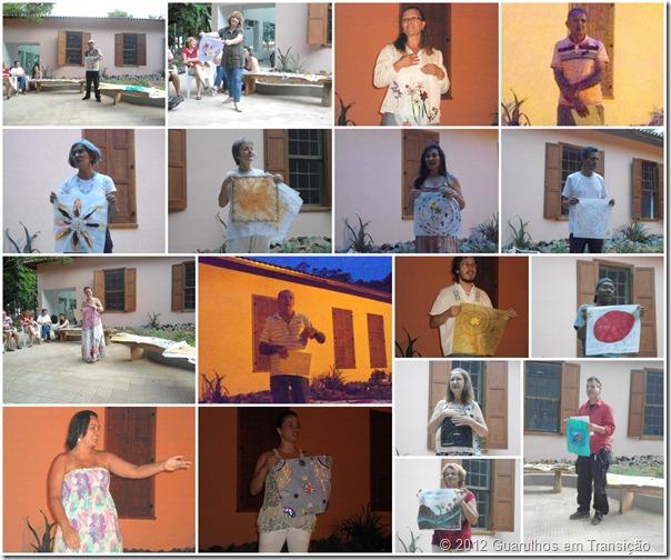 II Encontro Guarulhos em Transição