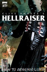P00005 - Clive Barkers-Hellraiser