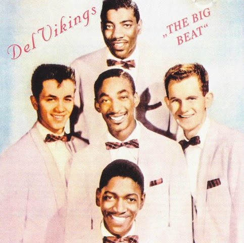 The Big Beat - 23 front