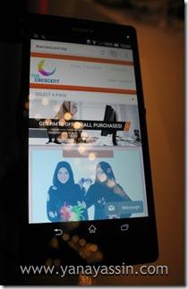Celcom Portal Online  116