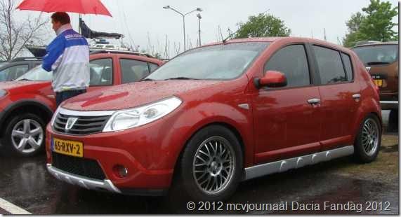 Dacia Fandag 2012 Onthulling Lodgy 06