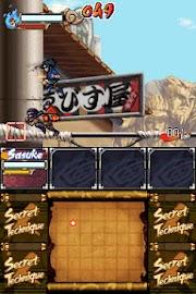 NARUTO: Ninja Council 3