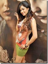 Meera Chopra Photoshoot -005