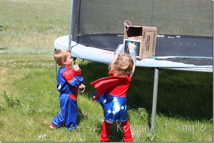 Superhero Obstacle Course (24)