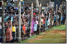 Tamil concentration camp