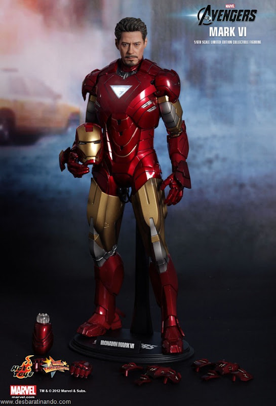 vingadores-avenger-avengers-homem-de-ferro-iron-man-action-figure-hot-toy-Mark-VI (1)