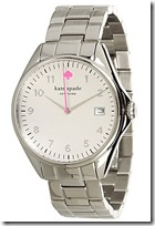 Kate Spade Seaport Stainless Steel Watch
