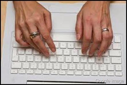 tulis blog tanpa fakta