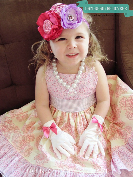 Third Birthday Girl 3rd Birthday Outfit Girl 3rd Birthday Hat 3rd Birthday Outfit Girl Gold Lilac 3rd Birthday Party Hat