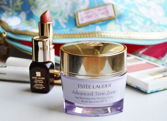 estee lauder time zone 003
