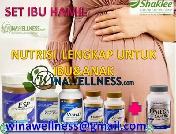 vitamin shaklee bagus untuk kesihatan_1