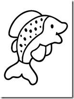 pez colorear blogcolorear (9)