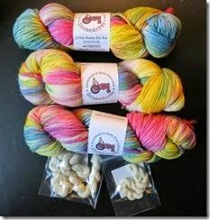 Gnome Acres Bunny Foo Foo Kits