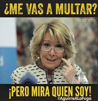 Espe Aguirre incidente 2