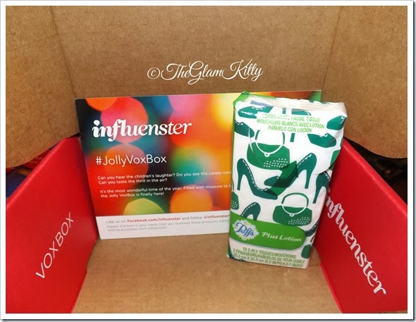Puffs Jolly VoxBox Glam