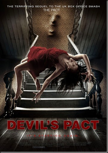 DEVIL'S PACT - Official Poster (1)