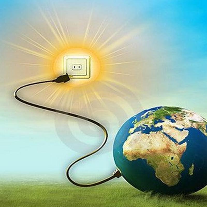La energía solar será muy pronto la principal fuente de abastecimiento