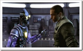 proxy and starkiller