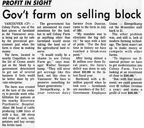 1983Aug8TheCitizen-Selling-Colony