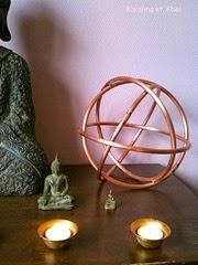 Genesa et bouddha 1