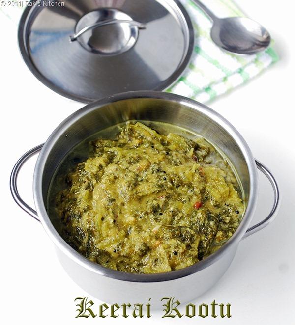 Keerai-kootu-recipe