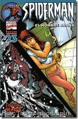P00023 - The Amazing Spiderman #493