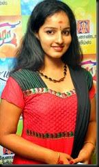 Malavika Menon @ Vizha Movie Audio Launch Stills