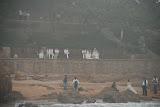 Qingdao - Plage N2 - En attendant son tour...