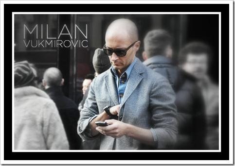 Milan abertura