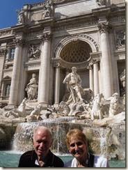 Kolosseum, Foro, Palatinum, Piazza Venezia, Spagna 035