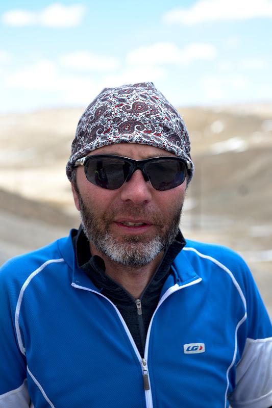 Manus, iranianul din canada.