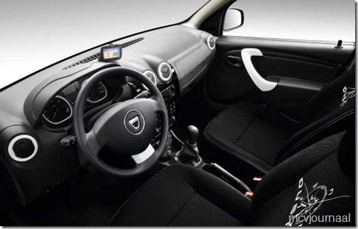Dacia Duster Adventure 07