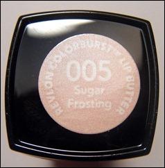 Revlon Sugar Frosting Lip Butter