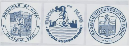 Pasig City Logo