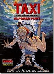 P00011 - Alfonso Font  - Taxi - Fosa del Diablo.howtoarsenio.blogspot.com #11