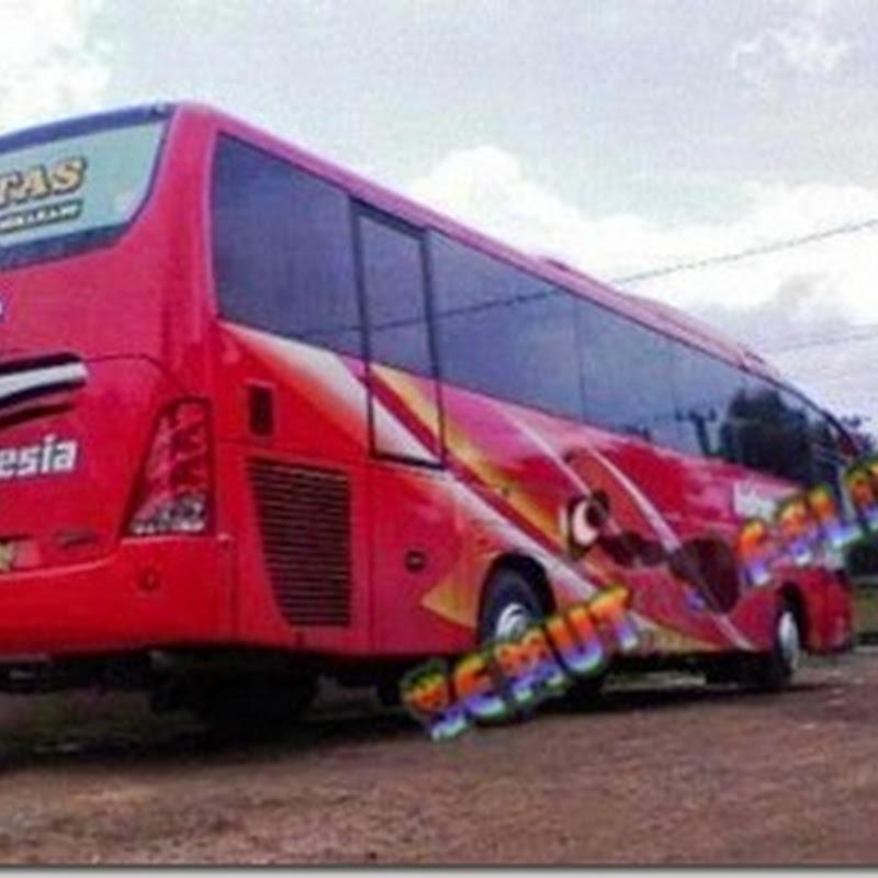 Naik Bus PO Indonesia dari Surabaya ke Jepara (Sesi 3)