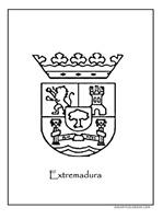 escudo extreadura 1